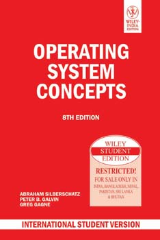 Operating Systems Book